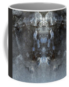 Ice Mass Two  Coffee Mug