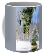 Ice Melt Coffee Mug