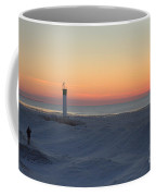 Ice Mound Glow 4 Coffee Mug