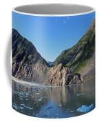 Ice On The Water Coffee Mug