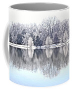 Ice Park Coffee Mug