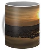 Ice Reflective Nature Coffee Mug
