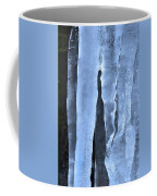Ice Sculpture Coffee Mug
