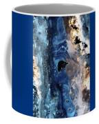 Ice Siren Coffee Mug