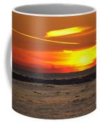 Ice Slick Glow Coffee Mug
