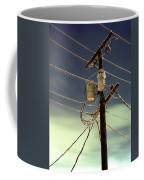 Ice Storm 2 Coffee Mug