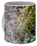 Ice Storm 2 Coffee Mug