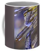Ice Storm II Coffee Mug