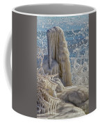 Ice Structures Coffee Mug