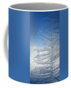 Ice Tree Coffee Mug
