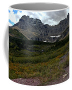 Iceberg Hike Coffee Mug