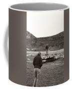 Iceberg Separation Coffee Mug