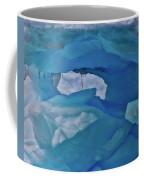 Iceberg Window Coffee Mug