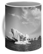 Icebergs Coffee Mug