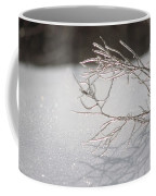 Iced Coffee Mug