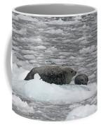 Iced Mother Coffee Mug