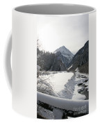 Iced River Coffee Mug
