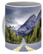 Icefield Parkway Coffee Mug