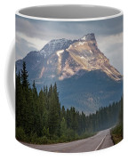 Icefields Parkway Banff National Park Coffee Mug
