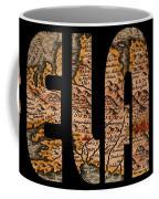 Iceland 1632 Coffee Mug
