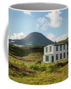 Iceland 32 Coffee Mug