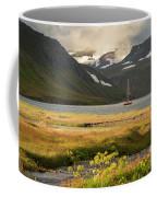 Iceland 33 Coffee Mug