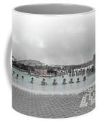 Iceland Blue Lagoon Geothermic Seawater Coffee Mug