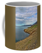 Iceland Landscape # 8 Coffee Mug