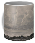 Smoke Rising Coffee Mug