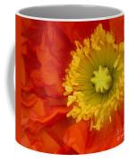 Iceland Poppy Coffee Mug