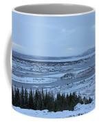Iceland Trees Mountains Rivers Lakes Iceland 2 2112018 0942 Coffee Mug
