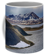 Icelandic Beauty Coffee Mug
