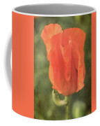 Icelandic Poppy 1124 Coffee Mug