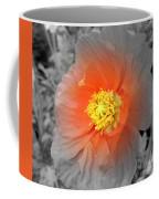 Icelandic Poppy Coffee Mug
