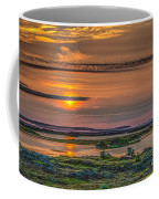 Icelandic Sunset Coffee Mug