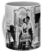 Iceman, C1905 Coffee Mug