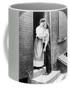 Iceman & Housewife Coffee Mug