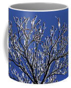 Icey Sparkle Coffee Mug