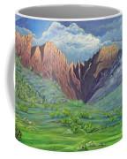 Icidi Valley Coffee Mug