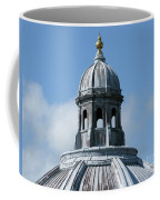 Iconic Dome Coffee Mug