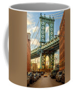 Iconic Manhattan Coffee Mug