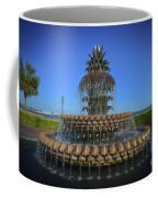 Iconic Pineapple Coffee Mug