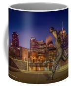 Iconic Pittsburgh Coffee Mug