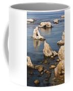 Iconic Shell Beach Coffee Mug