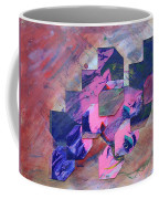 Iconoclasm 3 Coffee Mug