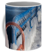 Icy Aftermath Coffee Mug
