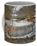 Icy Conditions Coffee Mug