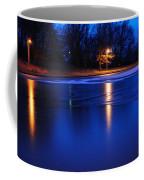 Icy Glow Coffee Mug