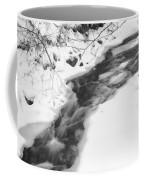 Icy Swath Coffee Mug