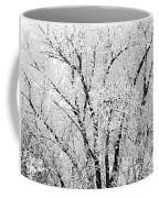 Icy Tree Coffee Mug